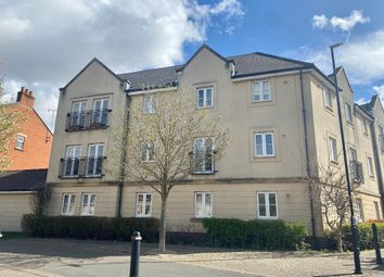 Thumbnail 2 bed flat for sale in Muirfield, Swindon