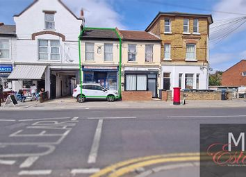 Thumbnail Retail premises for sale in Windmill Road, Croydon