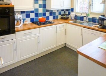 Thumbnail 3 bed terraced house for sale in Cunningham Road, Tamerton Foliot, Plymouth