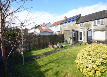 Thumbnail 3 bed terraced house for sale in Kings Head Lane, Uplands, Bristol