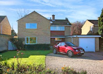 Thumbnail 4 bed detached house for sale in Woodlands Road, Witney