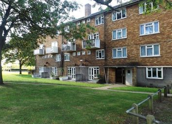 Thumbnail 2 bed maisonette for sale in Chadwell Heath, London, United Kingdom