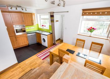 Thumbnail 3 bedroom maisonette for sale in Church Street, Weybridge, Surrey