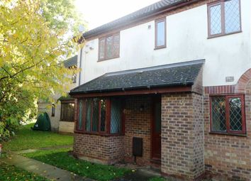Thumbnail 2 bedroom terraced house to rent in Studley Knapp, Walnut Tree, Milton Keynes