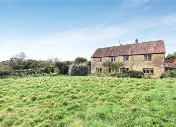 Thumbnail 3 bedroom detached house for sale in Church Street, Lopen, South Petherton, Somerset