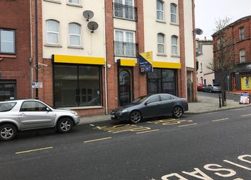 Thumbnail Retail premises to let in Carlisle Road, Londonderry, County Londonderry