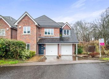 Thumbnail 5 bedroom detached house for sale in Dell Close, Chesham
