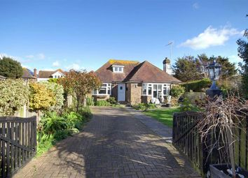 3 bed detached house for sale in Sunny Close, Goring-By-Sea, Worthing, West Sussex BN12