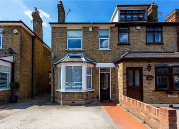 3 bed semi-detached house for sale in Douglas Road, Hornchurch RM11