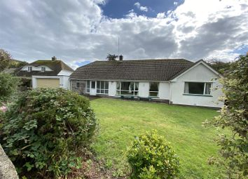 5 bed detached bungalow for sale in Millers Brook, Croyde, Braunton EX33