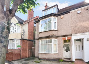 Thumbnail 6 bed terraced house for sale in Friars Road, City Centre, Coventry