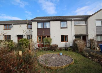 Thumbnail 1 bed flat for sale in 33 Oldtown Place, Hilton, Inverness.
