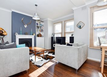 Thumbnail 2 bed flat for sale in College Road, Colliers Wood