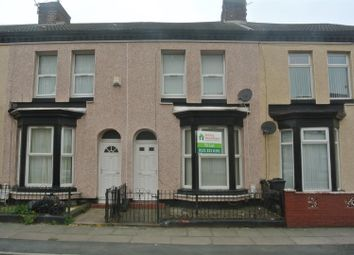 Thumbnail 3 bedroom terraced house for sale in Dryden Street, Bootle, Liverpool