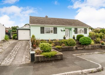 Thumbnail 2 bed detached bungalow for sale in Russell Close, Elburton, Plymouth