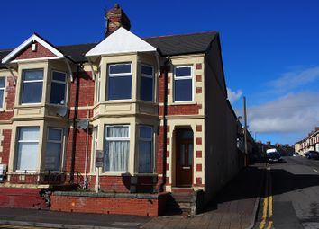 Thumbnail 2 bed flat to rent in Dock View Road, Barry