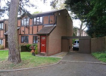 Thumbnail 2 bed end terrace house for sale in Willow Mews, Selly Oak, Birmingham