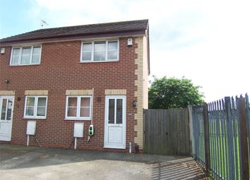 New Street, Kirkby-In-Ashfield, Nottingham NG17. 1 bed semi-detached house