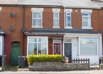 Thumbnail 2 bedroom property for sale in Yardley Road, Yardley, Birmingham