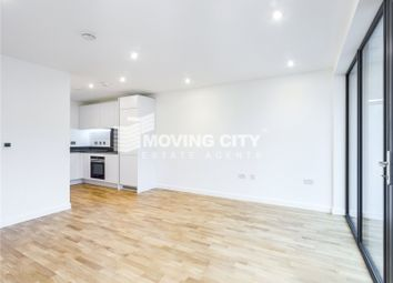 Hawthorne Crescent, Greenwich Sqr, Greenwich, London SE10. 1 bed flat
