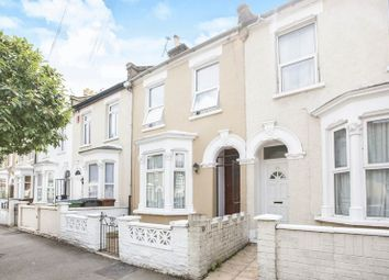 Thumbnail 3 bedroom property for sale in Chichester Road, London