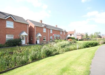 Thumbnail 3 bed terraced house to rent in Highland Drive, Buckshaw Village, Chorley