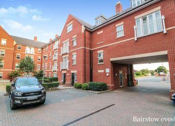 2 bed flat for sale in Eleanor Cross Road, Waltham Cross, Hertfordshire EN8
