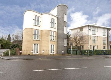 Thumbnail 2 bed flat for sale in Ashley Park Road, Walton-On-Thames