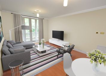 Thumbnail 3 bed flat for sale in Chapman Square, London