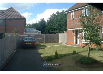Thumbnail 2 bed semi-detached house to rent in Peters Walk, Coventry
