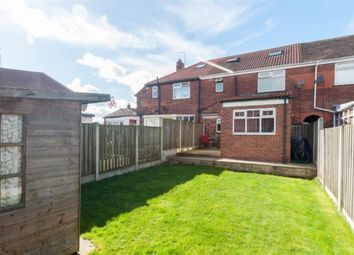 Thumbnail 3 bedroom terraced house for sale in Victoria Crescent, Pudsey