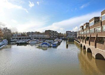 Thumbnail 2 bed flat for sale in Julius Court, Justin Close, Brentford Docks, Brentford, London