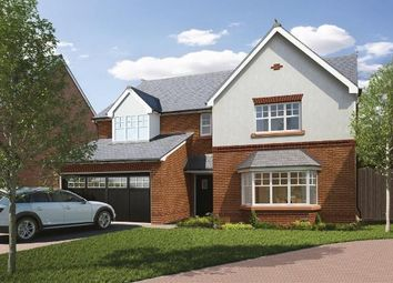4 bed detached house for sale in Lenton Avenue, Formby, Liverpool L37