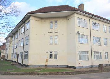 Thumbnail 2 bed flat for sale in Blundell Road, Burnt Oak, Edgware