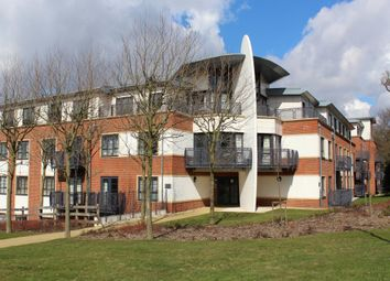 Thumbnail 2 bedroom flat to rent in Vulcan House, Farnborough