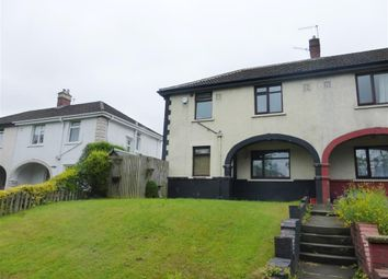 Thumbnail 3 bed semi-detached house to rent in Collyer View, Ilkley
