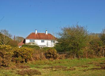 Thumbnail 3 bed cottage for sale in Lymington Road, Brockenhurst