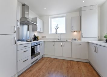 Thumbnail 2 bedroom flat for sale in Pinner Road, Harrow