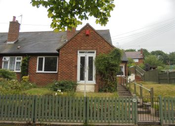 Thumbnail 2 bed bungalow for sale in Park View, Biuldwas, Telford