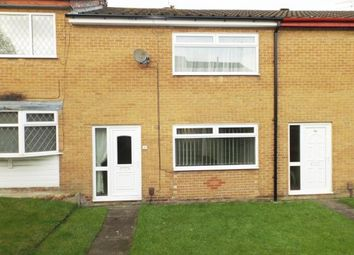 Thumbnail 2 bedroom terraced house for sale in Winterburn Green, Offerton, Stockport, Cheshire