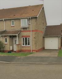 Thumbnail 3 bed semi-detached house to rent in Llys Dwynwen, Llantwit Major