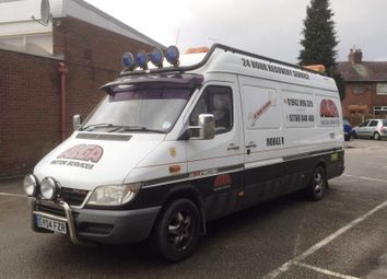 Thumbnail Parking/garage for sale in Astley M29, UK