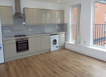 Thumbnail 2 bedroom flat to rent in Burch Road, Northfleet, Gravesend