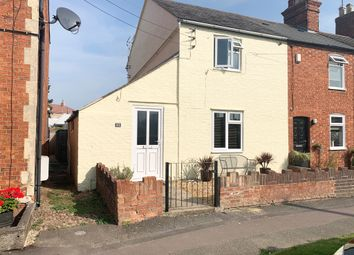 Thumbnail 2 bed end terrace house for sale in Chicheley Street, Newport Pagnell