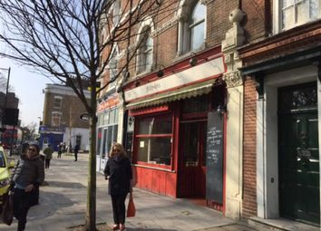 Thumbnail Commercial property to let in Penton Street, London