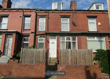 Thumbnail 2 bed terraced house to rent in Seaforth Mount, Leeds