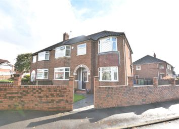 Thumbnail 5 bed semi-detached house for sale in York Road, Leeds, West Yorkshire