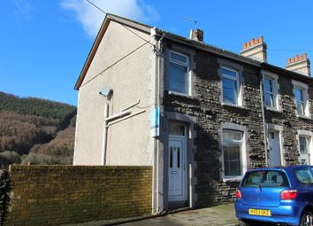 2 bed end terrace house for sale in Commercial Road, Cwmfelinfach, Newport NP11