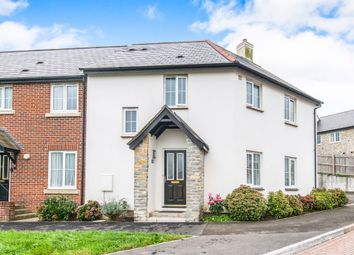 Thumbnail 3 bed link-detached house for sale in Flax Meadow Lane, Axminster