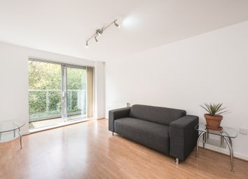 Thumbnail 1 bed flat for sale in Estilo Apartments, Old Street